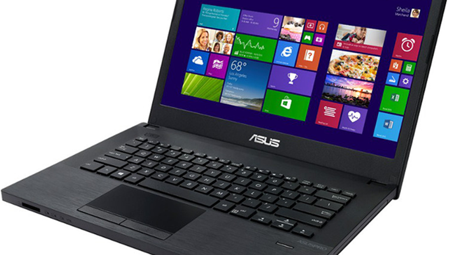 Asus Professional laptop